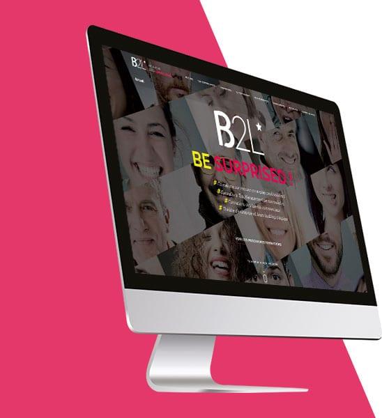 B2L, client de Quai 13