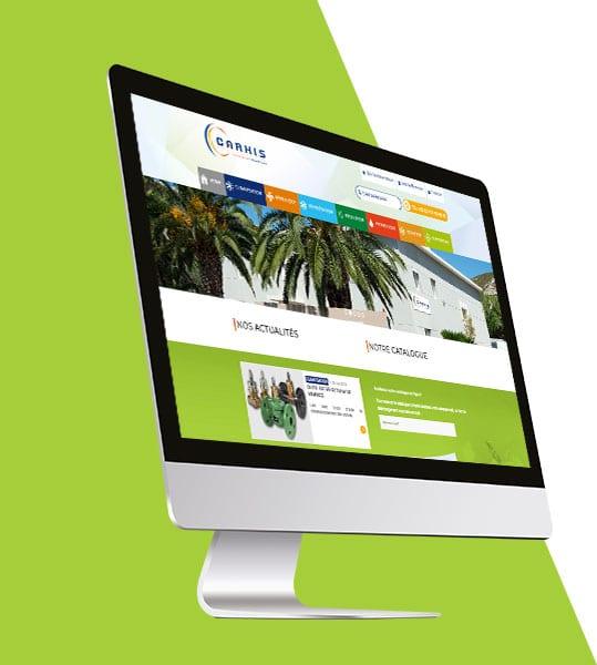 Carhis – CLIM & FROID, client de Quai 13
