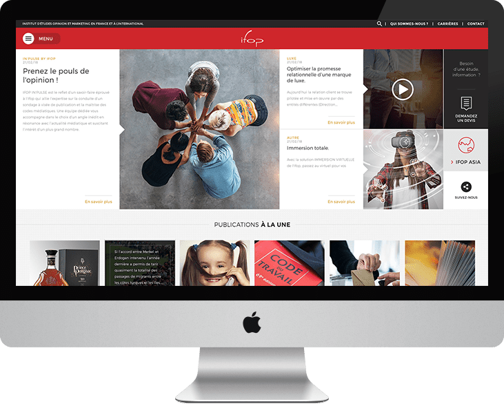illustration WordPress